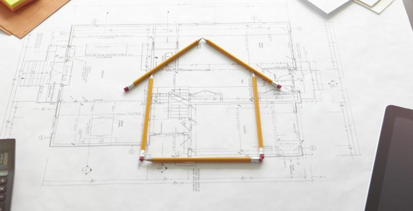 Jakie są etapy budowy domu jednorodzinnego?