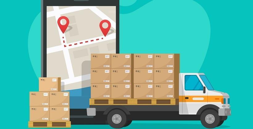 Czy ładunki znajdujące się w transporcie można śledzić?