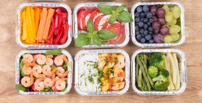 Sposoby na zdrowe odżywianie w pracy