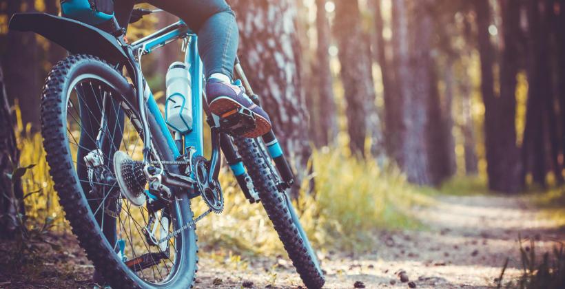 W jakie akcesoria rowerowe warto zainwestować?