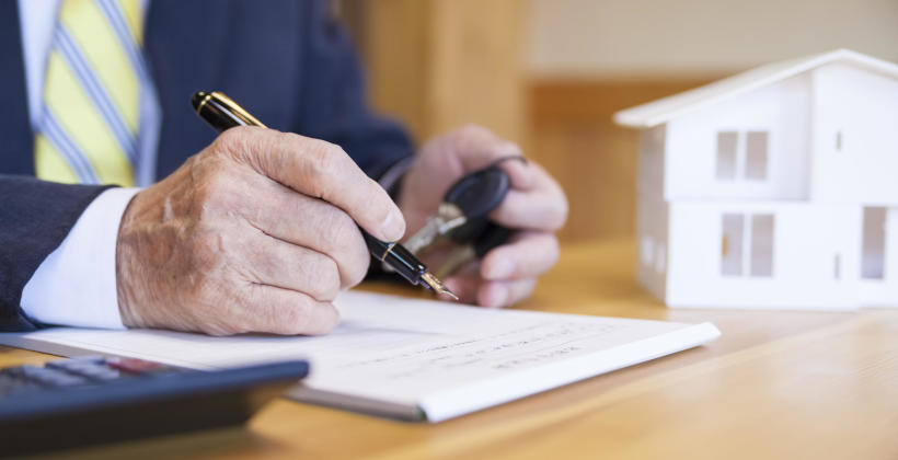 Dokumenty potrzebne do wyceny nieruchomości
