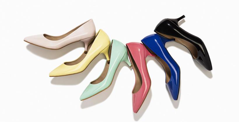 Jakie buty wybrać do sylwestrowej kreacji?