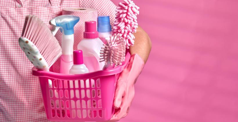 Jak efektywnie posprzątać mieszkanie po remoncie?
