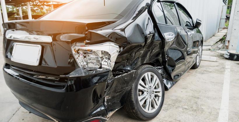Co zrobić z samochodem nieodwracalnie uszkodzonym?