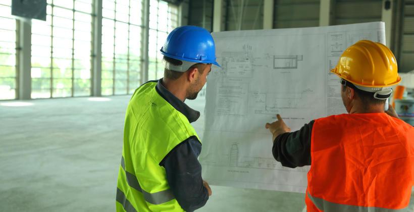 Przebudowa i modernizacja zakładów przemysłowych