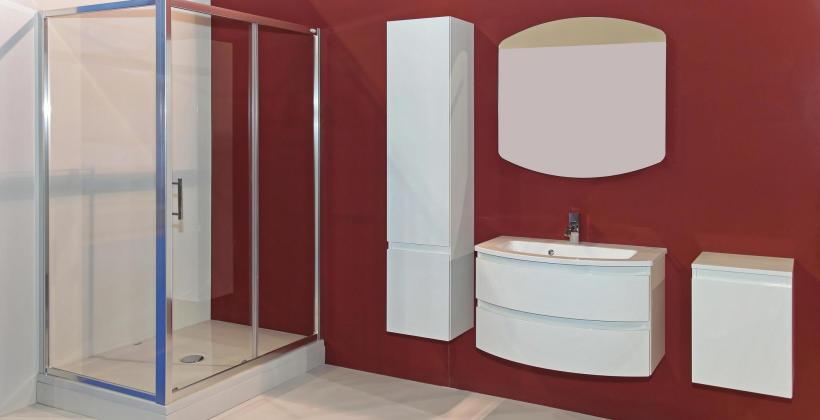 Jakie jest najlepsze szkło przy kabinie prysznicowej?