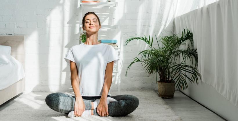 Deep work sposobem na zdrowy umysł i ciało