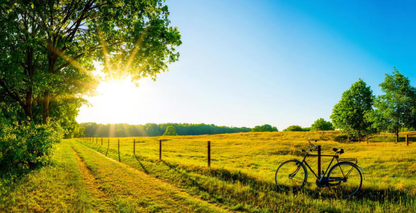 Agroturystyka jako ciekawy pomysł na wypoczynek