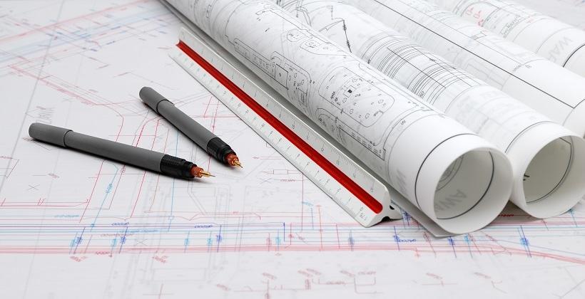 Czym są mapy do celów projektowych?