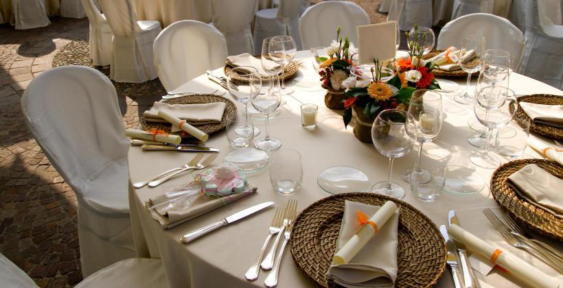 Zalety wesela w restauracji