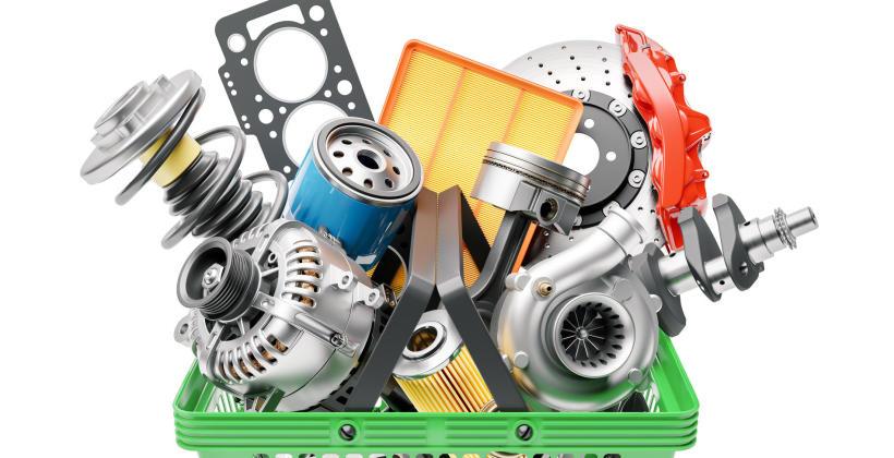 W jaki sposób wykorzystuje się cięgna motoryzacyjne?
