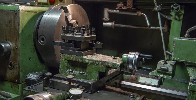 Historia technologii CNC