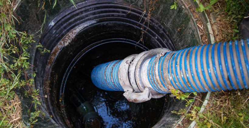 Profesjonalne czyszczenie kanalizacji usprawnia jej funkcjonowanie przez długi czas.