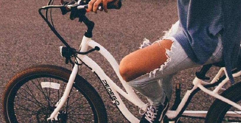 Właściwy rozmiar koła rowerowego