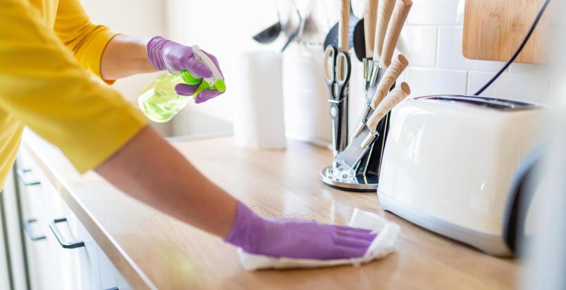 Profesjonalna pomoc w sprzątaniu po remoncie