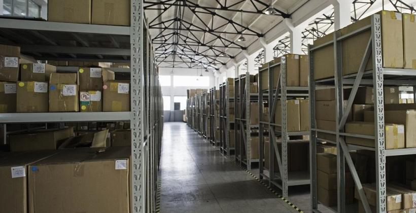 Magazynowanie jako usługa logistyczna