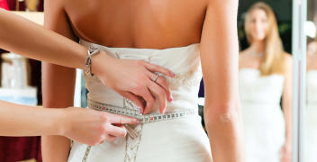 Dwuczęściowe suknie ślubne – postaw na oryginalność!