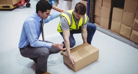 Szkolenie BHP przy jednym pracowniku
