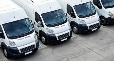 Likwidacja firmy transportowej