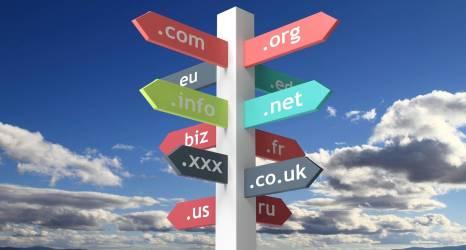 Jak wybrać dobrą domenę firmową?