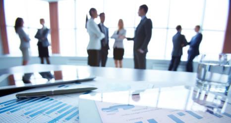Jak zorganizować spotkanie biznesowe?