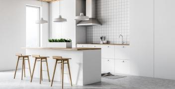Funkcjonalna, stylowa i nietuzinkowa kuchnia