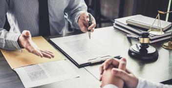 Pomoc prawna w sprawach spadkowych