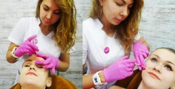 Peptydowa terapia Aquashine – nowoczesność kosmetologii dermatologicznej