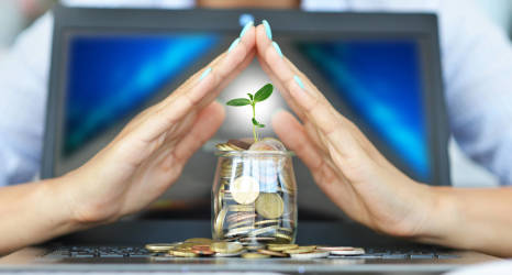 Źródła dofinansowania działalności gospodarczej