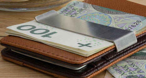 Złożenie wniosku o dotacje na własną działalność gospodarczą do urzędu pracy
