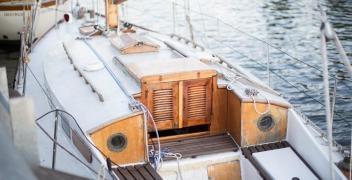 Profesjonalna opieka nad jachtem? Komu powierzyć naprawę i przebazowanie jachtu?