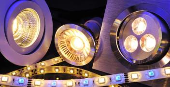 Oświetlenie LED w uprawie roślin