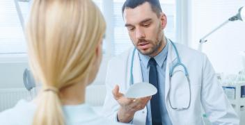 Rodzaje implantów piersi