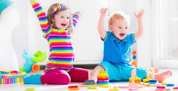 Zasady dobrego wychowania dziecka