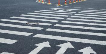 Rodzaje poziomowego oznakowania dróg