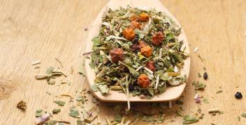 Tradycyjne zioła, czyli zdrowie nie tylko na talerzu