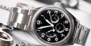 Czy zegarek jako prezent to dobry pomysł