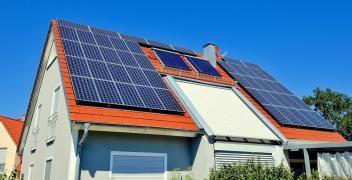 Kolektory słoneczne - ciepło w twoim domu