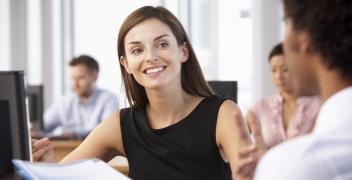 W jaki sposób znaleźć pracę tymczasową?