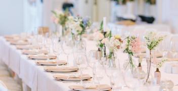 Cechy idealnej Sali weselnej