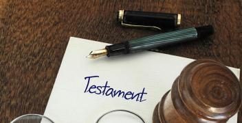 Dlaczego warto sporządzić testament u notariusza