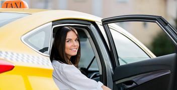 W jakich sytuacjach najczęściej korzystamy z przewozów taksówką?