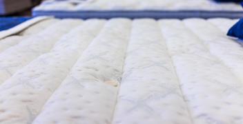Pikowane materace – nie tylko dla ozdoby