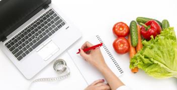 Znaczenie porad dietetycznych w procesie odchudzania