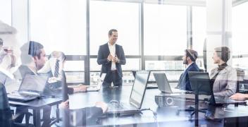 Czyste biuro – nieodzowny warunek efektywnej pracy