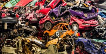 Co warto wiedzieć o złomowaniu pojazdów?