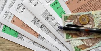 Jak rozlicza się podatek dochodowy z Niemiec?
