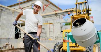 Korzyści z wynajmu sprzętu budowlanego