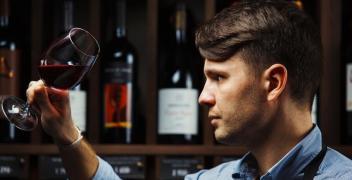 Gdzie najlepiej kupować dobre wino?