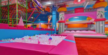 Specyfikacja najnowocześniejszych parków rozrywki dla dzieci